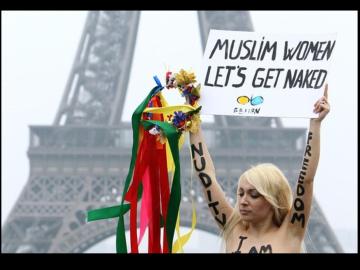 feminisme vroeger en nu